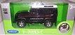 Carro Miniatura - Land Rover - 1:36 - Welly - Em Metal - Imagem 1