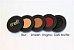 Dark Matter Stack - Melt Cosmetics - Imagem 3