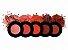 Kit de Sombras Baby Girl Stack Melt Cosmetics - Imagem 2
