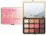 Just Peachy Velvet Matte paleta- Too Faced - Imagem 1