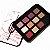 Lustrous Shadow Paleta - Make Up Forever - Imagem 2
