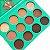 Nubian Eyeshadow Palette- Juvias Palette - Imagem 2