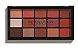 Reloaded Neutrals 2 Makeup evolution Palette - Imagem 2