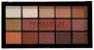 Reloaded Iconic Fever Makeup Revolution Palette - Imagem 2