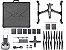 Drone Inspire 2 Combo com 2 Duas Baterias Extras  - Imagem 1