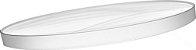 Lente Resina 1.56 Anti Reflexo  (Perto ou Longe) - Imagem 1