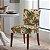 Capa para Cadeira de Malha Estampada Missoni Tamanho Único - Adomes - Imagem 1