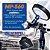 Pistola de Pintura HVLP MP-560 1.3 Wimpel Edição Limitada (Maleta Completa) - Imagem 3