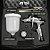 Pistola de Pintura Pininfarina Ws-400 1.3 CLEAR Anest Iwata (Maleta Completa) - Imagem 5