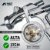 Pistola de Pintura Pininfarina Ws-400 1.3 CLEAR Anest Iwata (Maleta Completa) - Imagem 4
