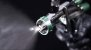 Pistola de Pintura Pininfarina Ls400 1.3 ENTECH Anest Iwata (Maleta Completa) - Imagem 6