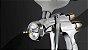 Pistola DE Pintura Pininfarina Ws-400 1.3 BASE Anest Iwata (Maleta Completa) - Imagem 2