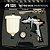 Pistola DE Pintura Pininfarina Ws-400 1.3 BASE Anest Iwata (Maleta Completa) - Imagem 3