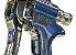 Pistola de Pintura MP610 hvlp 1.3mm Wimpel ( maleta Completa) - Imagem 2