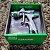 Pistola de Pintura para retoque Mini Shine 1.2mm 250ml Italco - Imagem 1