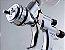 Pistola de Pintura Genesis Hte Walcom ( maleta completa com manômetro) - Imagem 2