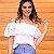 Blusa Ciganinha Rendada Branca - Ana Hova - Imagem 1