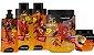 Os Incríveis Kanechom Kit Completo Super Cabelos Para Toda Familía - Imagem 1