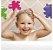 Mini Tapetes para Banho com 4 Peças Bath Fun Multikids - Imagem 2