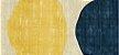 TAPETE JAQUARD ECLIPSE - Imagem 1