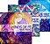 BOX de três CD's: Hinos de Fé , Hinos de Amor e Hinos de PAZ - Físico ou Download - Imagem 1