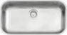 Cuba Aco Inox Reta 47X30X14CM Standard Sem Valvula (62550) - Tramontina - Imagem 3
