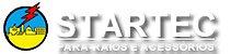 FIXA ESTAIS  STARTEC PARARAIOS - Imagem 2