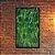 Quadro Decorativo Padrão de Folhas - Imagem 1