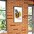 Quadro Decorativo Galho em Movimento - Imagem 3