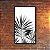 Quadro Decorativo Folhas Espada - Imagem 1