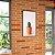 Quadro Decorativo Cacto no Vaso - Imagem 3