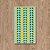Quadro Decorativo Padrão de Abacaxis - Imagem 4