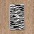 Quadro Decorativo Zebrado - Imagem 4