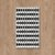 Quadro Decorativo Setas Vai e Vem - Imagem 4