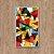 Quadro Decorativo Triângulos Sobrepostos - Imagem 4