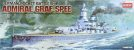 Academy - Admiral Graf Spee - 1/350 - Imagem 1
