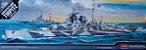 Academy - German Battleship Tirpitz - 1/800 - Imagem 1
