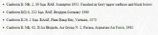 AIRFIX - ENGLISH ELECTRIC CANBERRA B.2/ B20 - 1/48 - Imagem 3