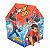 Barraca Infantil Homem-Aranha Centro de Treinamento Líder - Imagem 1