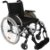 Cadeira de Rodas Alumínio Ottobock Start M1 - Imagem 1