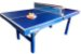 Tenis de Mesa Junior MDF 1,50 x 0,80 - Imagem 1