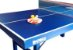 Tenis de Mesa Junior MDF 1,50 x 0,80 - Imagem 2