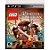 Jogo LEGO Piratas do Caribe - PS3 (Seminovo) - Imagem 1