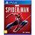Console PS4 Slim 1TB Edição Especial Spider Man - Imagem 4