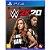 Jogo WWE 2K20 - PS4 - Imagem 1