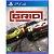 Jogo GRID - PS4 - Imagem 1