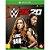 Jogo WWE 2K20 - Xbox One - Imagem 1