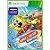 Jogo Spongebob Surf e Skate Roadtrip (Seminovo) Kinect - Xbox 360  - Imagem 1
