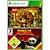 Jogo Pack LEGO Indiana Jones e Kung Fu Panda - Xbox 360 (Seminovo) - Imagem 1