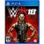 Jogo WWE 2K18 - PS4 - Imagem 1